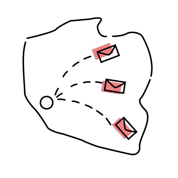 Krok 1 w cyfrowej pracowni protetycznej - Przesyłanie